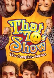 That '70s Show - The Complete Series (Mill Creek)