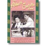 The Abbott and Costello Show - Volume 9
