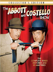 The Abbott and Costello Show - Collector's Edition