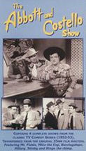 The Abbott and Costello Show - Volume 11