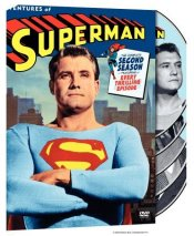 The Adventures of Superman - The Complete Second Season