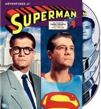 The Adventures of Superman - The Complete Third and Fourth Seasons