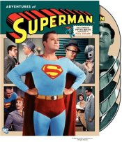 The Adventures of Superman - The Complete Fifth and Sixth Seasons