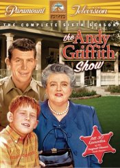 The Andy Griffith Show - The Complete Sixth Season