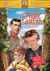 The Andy Griffith Show - The Complete Seventh Season