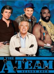 The A-Team - Season Four