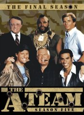 The A-Team - Season Five