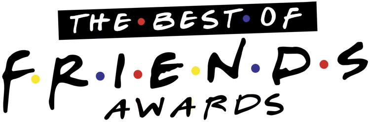The Best of Friends Awards