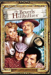 The Beverly Hillbillies - The Official Second Season
