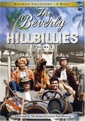 The Beverly Hillbillies - The Ultimate Collection Volume 1