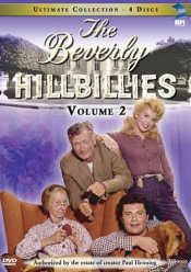 The Beverly Hillbillies - The Ultimate Collection Volume 2