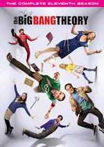 The Big Bang Theory - The Complete Eleventh Season