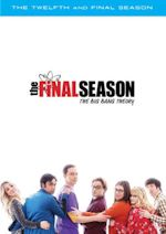 The Big Bang Theory - The Twelfth and Final Season