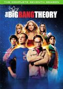 The Big Bang Theory - The Complete Seventh Season
