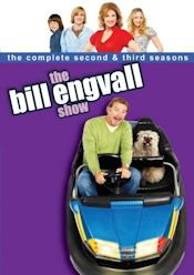 The Bill Engvall Show - The Complete Second and Third Seasons