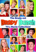 The Brady Bunch - 50th Anniversary The Brady-est TV & Movie Collection