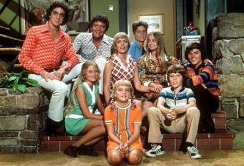 The Brady Bunch Convention