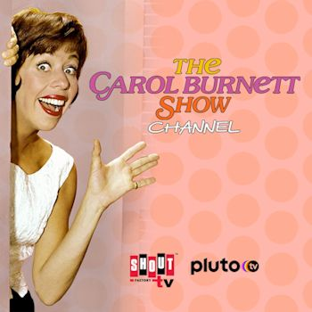The Carol Burnett Show Channel