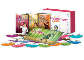 The Carol Burnett Show - The Ultimate Collection
