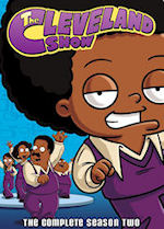 The Cleveland Show - The Complete Season Two