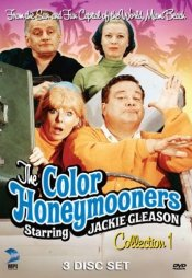 The Color Honeymooners (The Jackie Gleason Show) - Collection 1