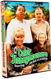 The Color Honeymooners - Collection 2