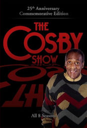 The Cosby Show - 25th Anniversary Commemorative Edition - All 8 Seasons
