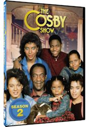 The Cosby Show - Season 2 (Mill Creek)