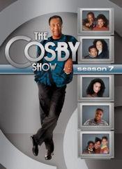 The Cosby Show - Season 7