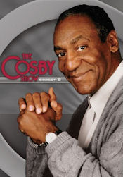 The Cosby Show - Season 8