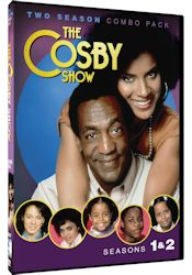 The Cosby Show - Seasons 1 and 2 (Mill Creek)