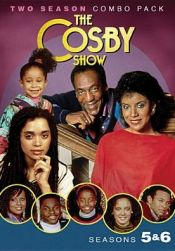 The Cosby Show - Seasons 5 & 6 (Mill Creek)