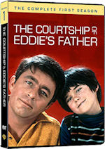 The Courtship of Eddie's Father - The Complete First Season