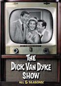 The Dick Van Dyke Show - The Complete Series (DVD)