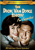 The Dick Van Dyke Show - 50th Anniversary Edition - Fan Favorites