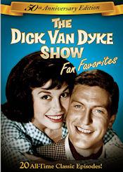 The Dick Van Dyke Show - Fan Favorites