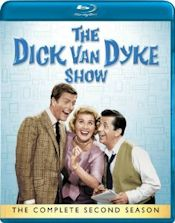 The Dick Van Dyke Show - The Complete Second Season (Blu-ray)