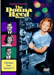 The Donna Reed Show - Family Favorites