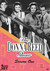 The Donna Reed Show - Season One