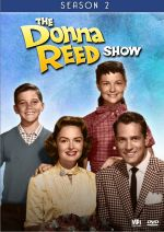 The Donna Reed Show - Season 2 (MPI Home Video)