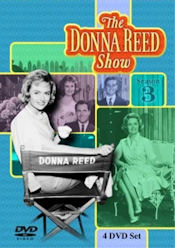 The Donna Reed Show - Season Three