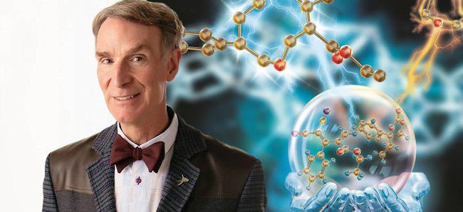 Bill Nye - The End is Nye