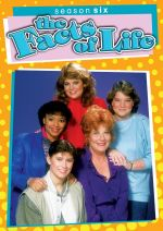 The Facts of Life - Season Six