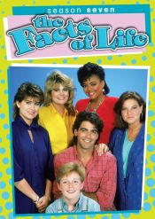 The Facts of Life - Season Seven
