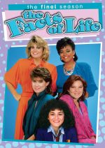 The Facts of Life - The Final (Ninth) Season