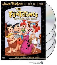 The Flintstones - The Complete Third Season