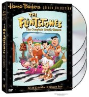 The Flintstones - The Complete Fourth Season