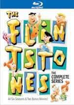 The Flintstones - The Complete Series (Blu-ray)