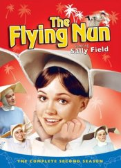 The Flying Nun - The Complete Second Season