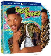 The Fresh Prince of Bel-Air - The Complete Second Season